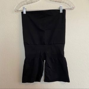 Assets By Spanx High Waist Mid Thigh Shapewear